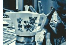 Cafè Time!!