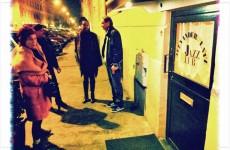 Ale & Li Alexanderplatz Rome